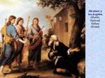 abraham y los ngeles murillo national gallery ottawa