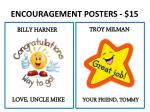 encouragement posters 15