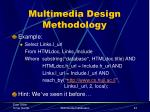 multimedia design methodology4