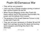 psalm 83 damascus war46