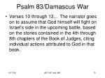 psalm 83 damascus war68