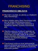 franchising12