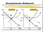 monopolistischer wettbewerb1