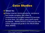 case studies2