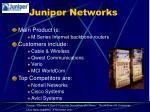 juniper networks2