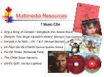 multimedia resources1