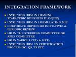 integration framework1