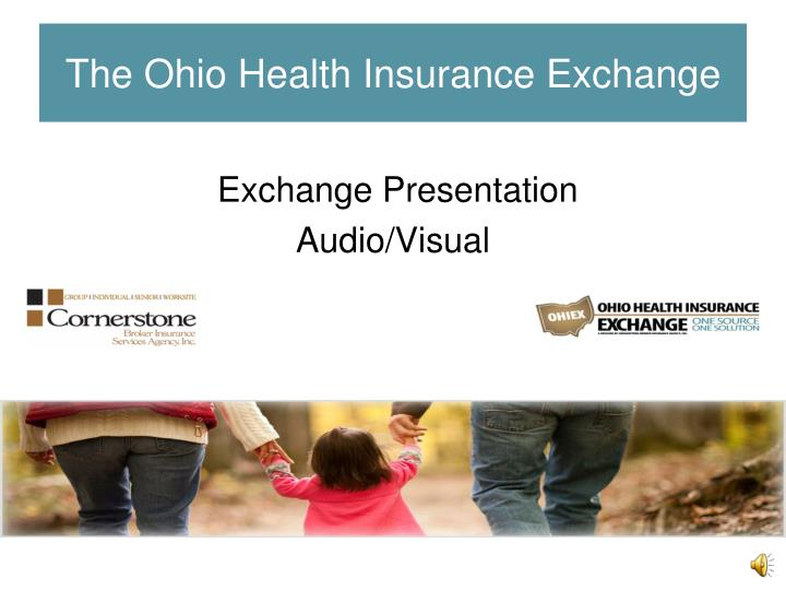 the ohio health insurance exchange n.