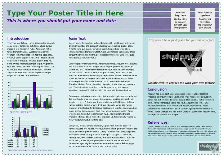 type your poster title in here this is where you should put your name and date n.