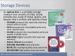 storage devices3