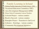 family learning in ireland1