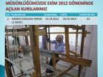 m d rl m zde ek m 2012 d nem nde a ilan kurslarimiz1