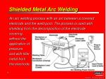 shielded metal arc welding1
