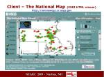 client the national map esri html viewer http nmviewogc cr usgs gov