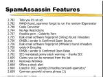 spamassassin features3