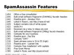 spamassassin features4