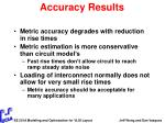 accuracy results2