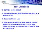 test questions1