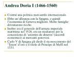 andrea doria i 1466 1560