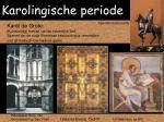 karolingische periode