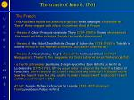 the transit of june 6 17611