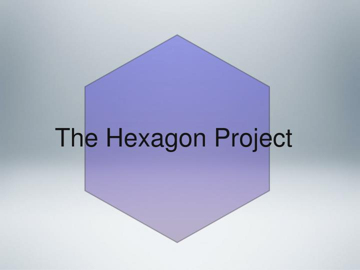 the hexagon project n.