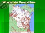wisconsin geocaches