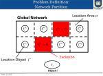 problem definition network partition