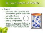 b four states of matter2