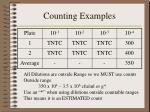 counting examples1