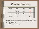 counting examples2