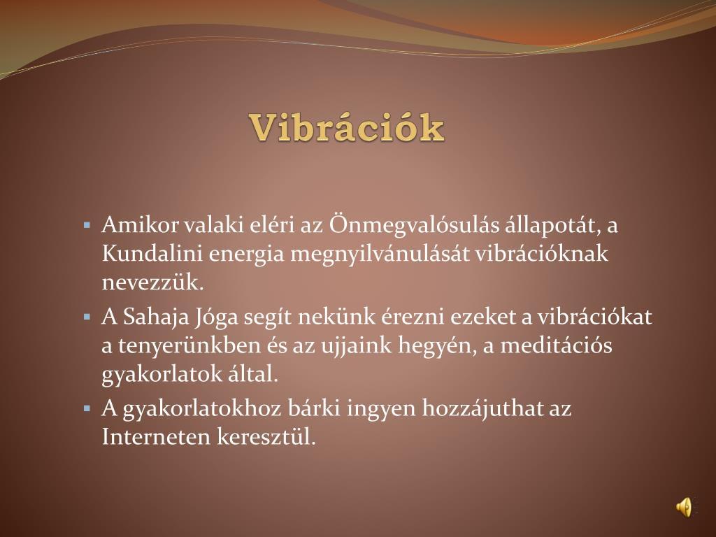 kundalini és magas vérnyomás)