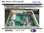bnl generic llrf controller