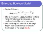 extended boolean model1