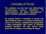 concetto di terroir