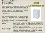 best dehumidifier1