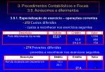 3 procedimentos contabil sticos e fiscais 3 9 acr scimos e diferimentos2