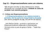 cap 11 dispensacionalismo como um sistema5