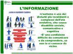 l informazione