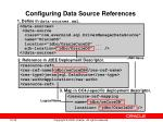 configuring data source references1