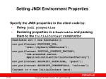 setting jndi environment properties2