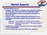 mental aspects2