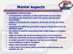 mental aspects3