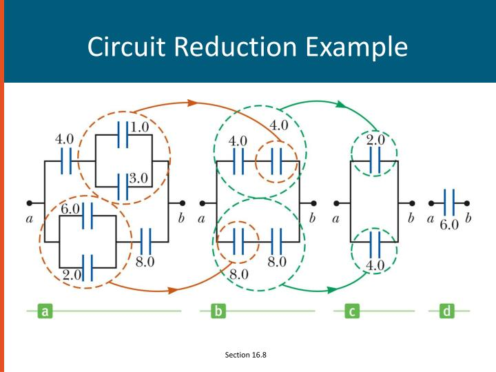 Circuit Reduction Example