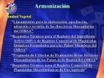 armonizaci n1
