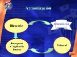 armonizaci n3