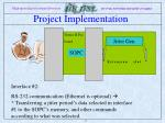 project implementation1