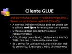 cliente glue