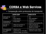 corba e web services6