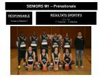 seniors m1 pr nationale